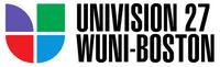 Wuni univision 27 1993