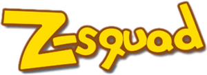Z-Squad logo