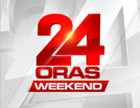 24 Oras Weekend Title Card (December 10, 2016)
