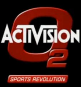 Activison O2 logo