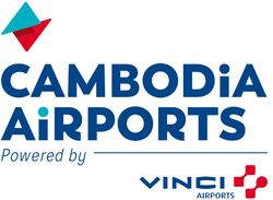 Cambodia Airports powered by Vinci Airports