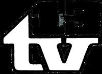 Canal 13 logo 1970