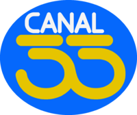 Canal 33 1995
