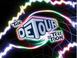 Teletoon at Night