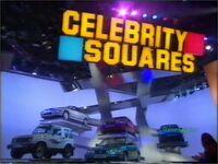 Celebrity Squares 1990s