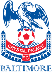 Crystal Palace Baltimore logo