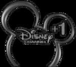 DisneyChannel+1 OnScreenBug