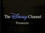 Disney Channel Rabbit
