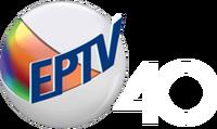 EPTV 40 anos