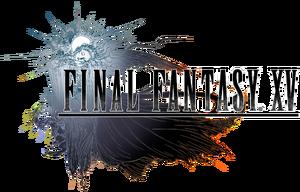 FinalFantasyXV