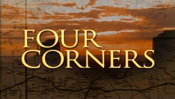 Four Corners Title Card