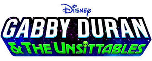 Gabby Duran logo