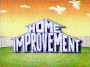 Home improvment logo