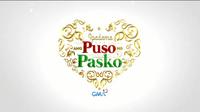 Ipadama Ang Puso Ng Pasko - GMA 7s Christmas Station ID (2018)