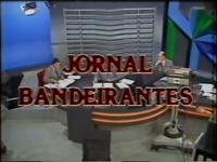 Jornal Bandeirantes (1991)