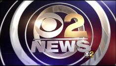 KCBS CBS 2 News in HD 2007