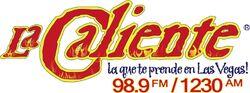 KLAV La Caliente 98.9 FM 1230 AM