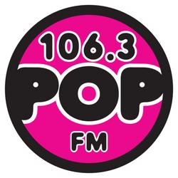 KWNZ 106.3 Pop FM