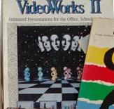 Macromedia VideoWorks 2