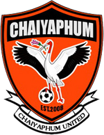 Mashare Chaiyaphum 2010