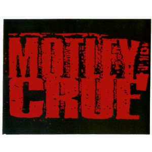 Motley crue logo 6