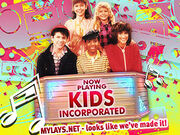 Myspace layout kids-incorporated-with-header