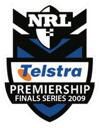 NRL Finals Series (2009)