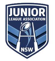 NSWRL Junior League Association Logo
