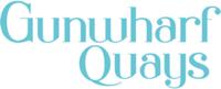 New Gunwharf Quays logo