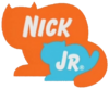 Nick Jr Cats logo