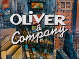Oliver & Company (1988 film)
