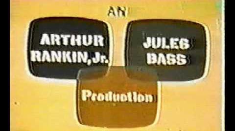 Rankin Bass Logo Alternate