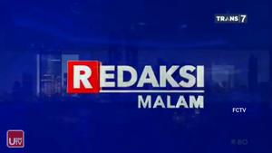 Redaksi malam 2019-now