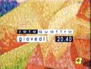 Rete 4 - 1996
