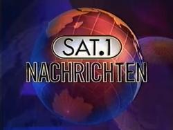 Sat1 Nachrichten 1997