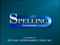 Spelling Television (1995-1999)