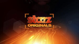 Starz Originals 2011