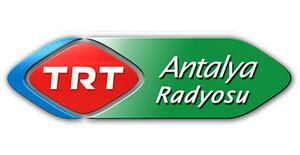 TRT Antalya radyo