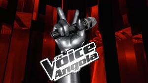 Thevoice angola promo