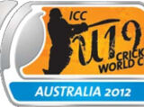2012 ICC Under-19 Cricket World Cup