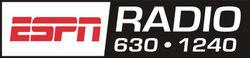 WEJL-WBAX ESPN Radio 630 1240