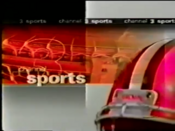 WKYC Channel 3 Sports
