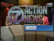 WXYZ News at Midday