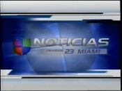 Wltv noticias univision 23 miami blue package 2001