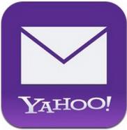 Yahoo mail 2009 appicon1