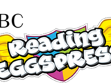 ABC Reading Eggspress