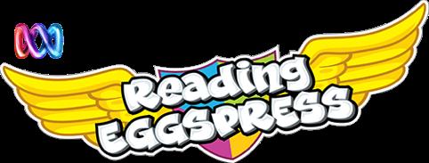 ABC Reading EGGSPRESS