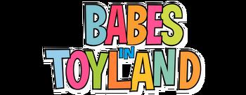 Babes-in-toyland-1961-movie-logo