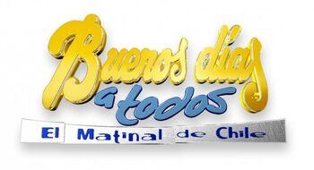 Buenos Días a Todos 2007-2010