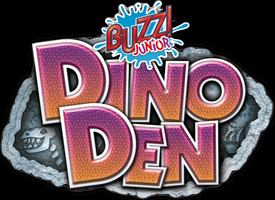 Buzz! Junior Dino Den